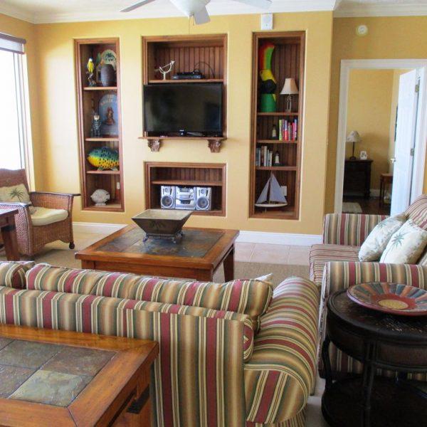 Unit 5-6 Living Room