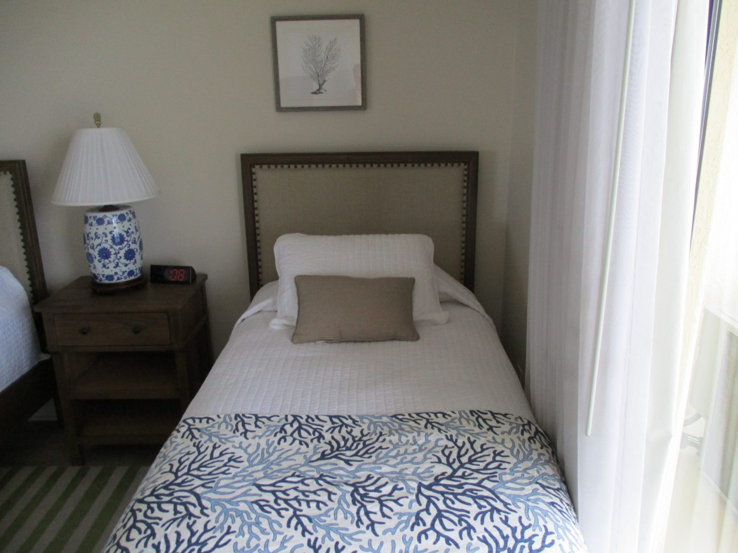West Guest Twin Bed