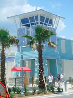 Find condo rentals near Pier Park in Panama City Beach, FL
