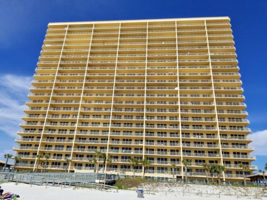 Photo of Gulf Crest Resort in PCB FL