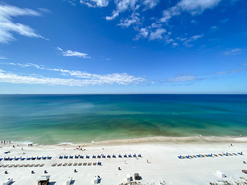 View of PCB